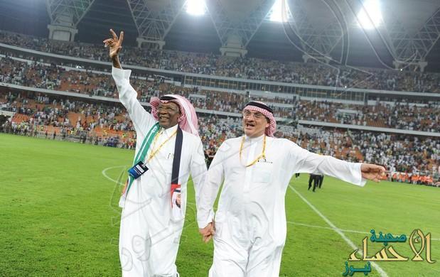 أحمد عيد: لم يتغير قراري في الرحيل عن رئاسة اتحاد الكرة