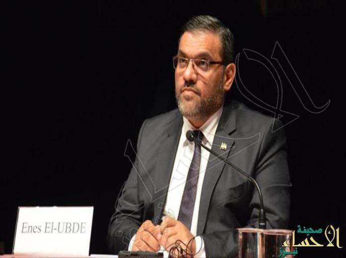 رئيس الائتلاف الوطني: نعول على المملكة وحكمتها في دعم قضية الشعب السوري