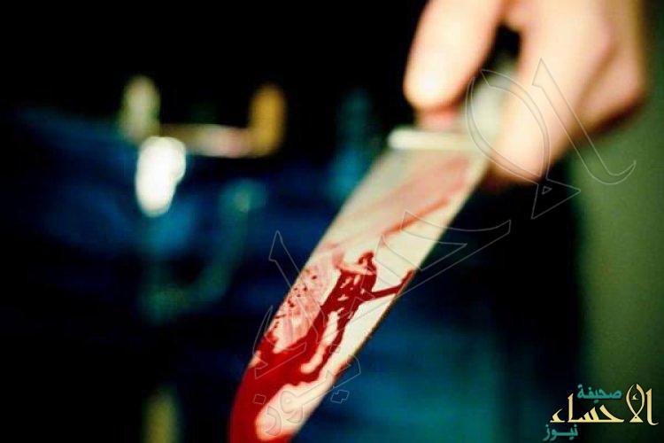 بالتفاصيل… حادثة قتل تهز #الأحساء في نهار رمضان !!