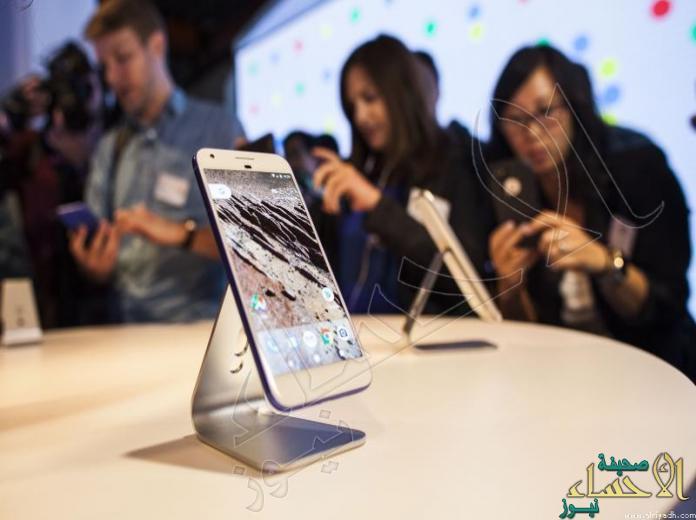 """جوجل"" تطرح جهازا جديدا تنافس فيه آبل وسامسونج"
