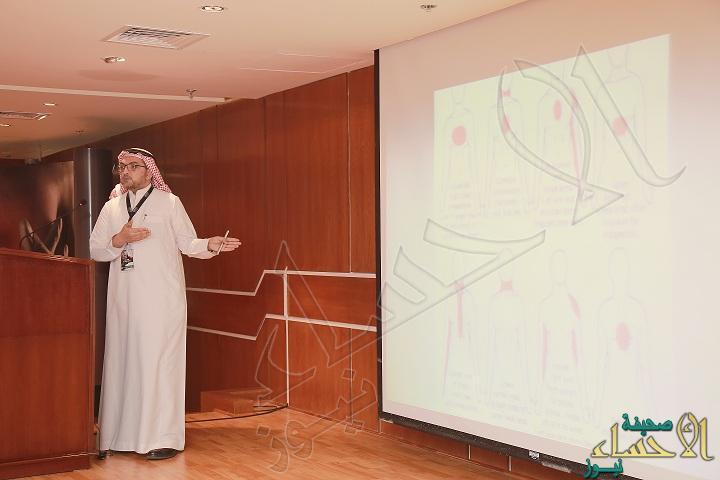بالصور.. الموسى التخصصي ينظم مؤتمر المستجدات في علاج أمراض القلب