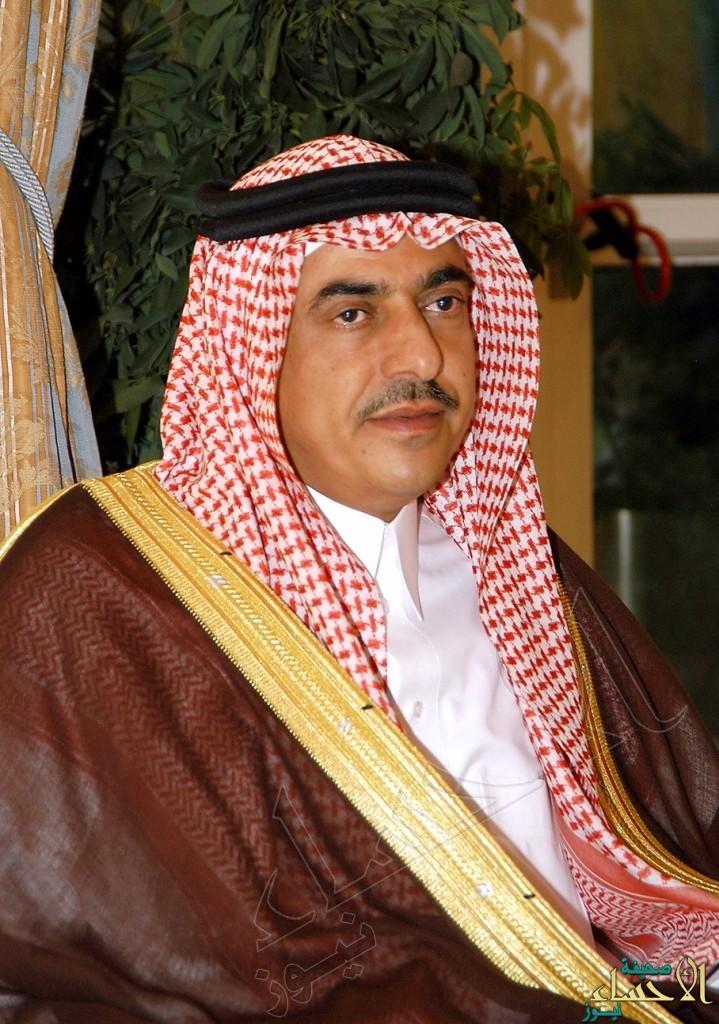 """وزير البلدية """"آل الشيخ"""" يُهنئ أمانة الأحساء بالمنجزات الالكترونية"""