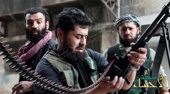 قيادي بالمعارضة: خطة عسكرية موحدة لفكّ حصار حلب
