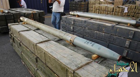 """الحرس الثوري الإيراني يدير قاعدة صواريخ """"تحت الأرض"""" في لبنان"""