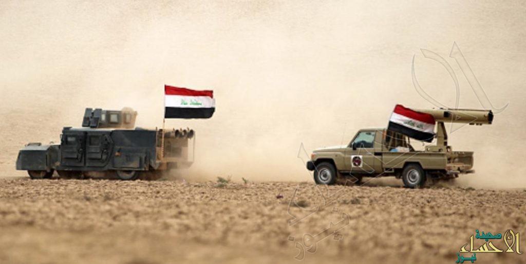 القوات العراقية تبدأ اقتحام مدينة الموصل من الناحية الشرقية