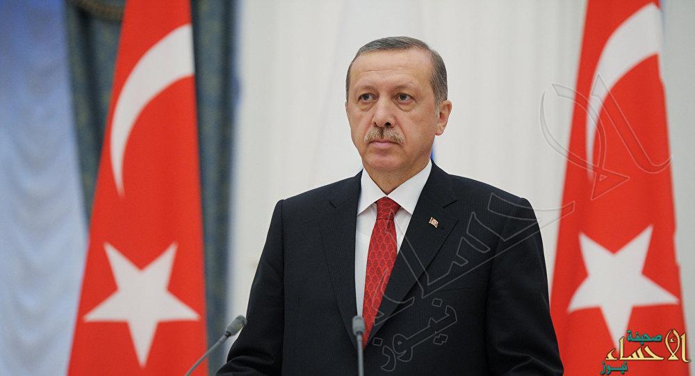 الرئاسة التركية: أنقرة وإسرائيل تتبادلان السفراء خلال أيام
