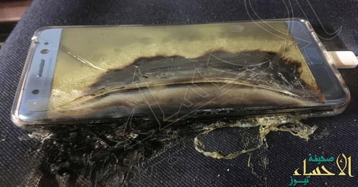 بعد الخسائر الفادحة…سامسونج تعدل خطة إنتاج جالاكسي نوت 7