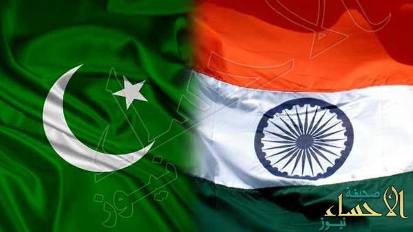 الهند وباكستان تتبادلان طرد الدبلوماسيين