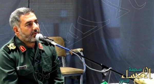 هلاك قائد كتيبة الكوماندوز الإيرانية في سوريا