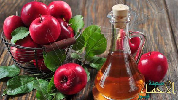 لماذا يعتبر خل التفاح معجزة إنقاص الوزن؟!