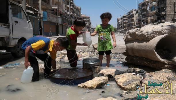 """""""الصحة العالمية"""" تحذر من زيادة انتشار مرض الكوليرا في اليمن"""