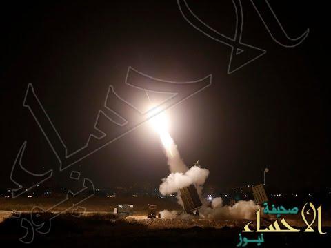 التحالف يعترض صاروخين أطلقتهما ميليشيات الحوثي باتجاه الطائف ومأرب
