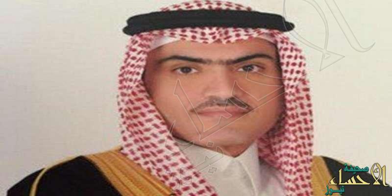 أمر ملكي بتعيين ثامر السبهان وزير دولة بوزارة الخارجية.. وهذا أول تعليق له