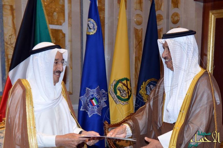 أمير الكويت يصدر مرسوما بحل مجلس الأمة