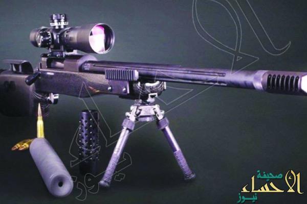 روسيا: شركة خاصة تبتكر بندقية مداها 4 كم !
