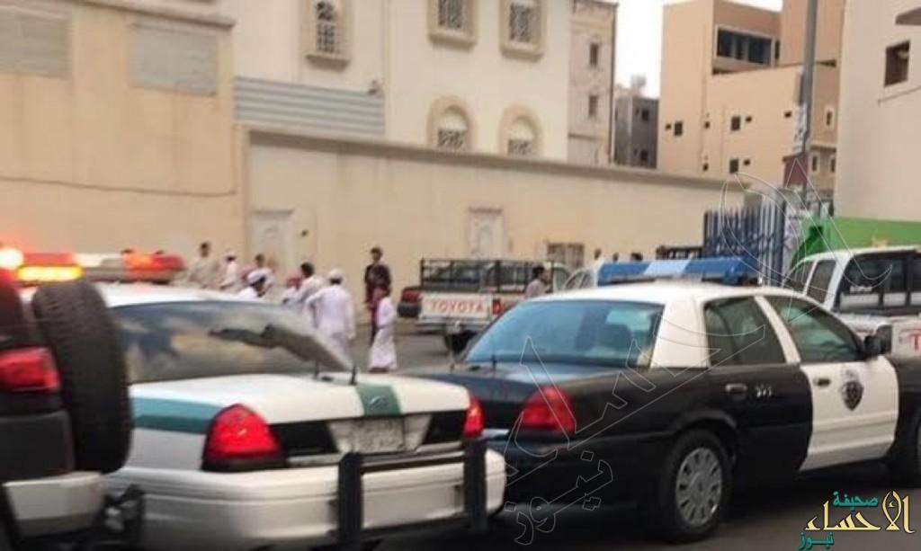 مصادر: رجل أمن ثالث كان مع شهيدي الدمام ونجا من الاغتيال بأعجوبة