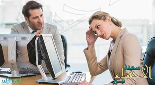 دراسة: إدمان العمل يؤدي إلى الموت المبكر