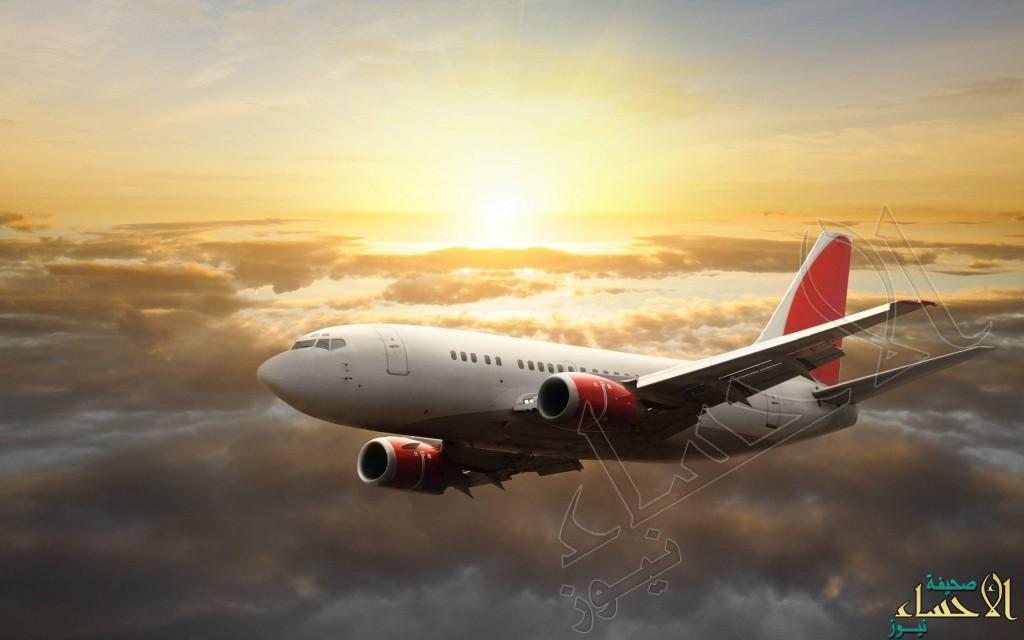 تعرف على سر طلاء الطائرات باللون الأبيض!
