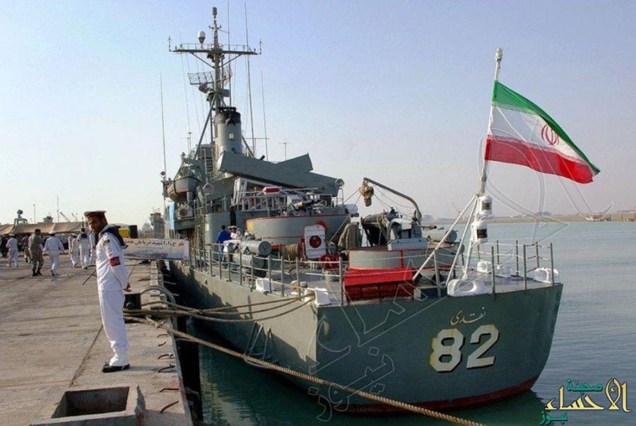 """""""الأوبزرفر البريطانية"""" تكشف عن خطة إيرانية للوصول إلى البحر المتوسط"""