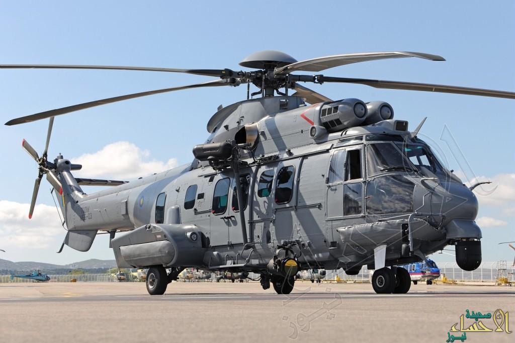 إندونيسيا تتحمل مسؤولية صيانة طائرات الجيش السعودي