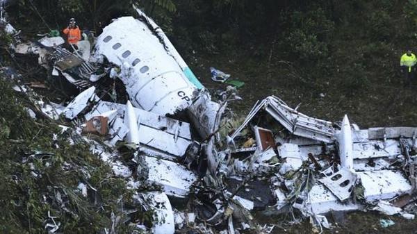ما هي المعجزة وراء نجاة 5 من ركاب الطائرة البوليفية؟