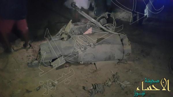السعودية تعترض صاروخا أطلقته المليشيات باتجاه خميس مشيط