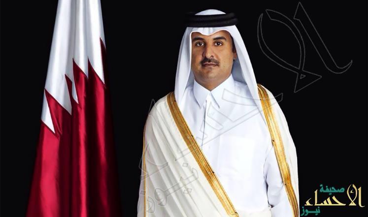 أمير #قطر يوجه بإلغاء احتفالات اليوم الوطني تضامناً مع أهالي #حلب