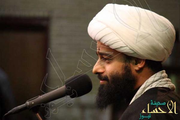 رجل الدين الإيراني المتشدد حسن كرد ميهن