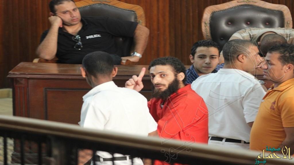 من هو عادل حبارة الإرهابي الخطير الذي أعدمته مصر؟ .. تعرّف عليه