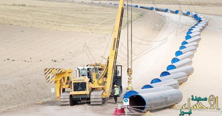 """أنقرة تقر اتفاق """"السيل التركي"""" لنقل الغاز الروسي إلى أوروبا"""
