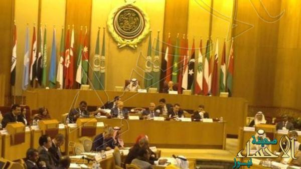 السعودي مشعل السلمي يفوز برئاسة البرلمان العربي