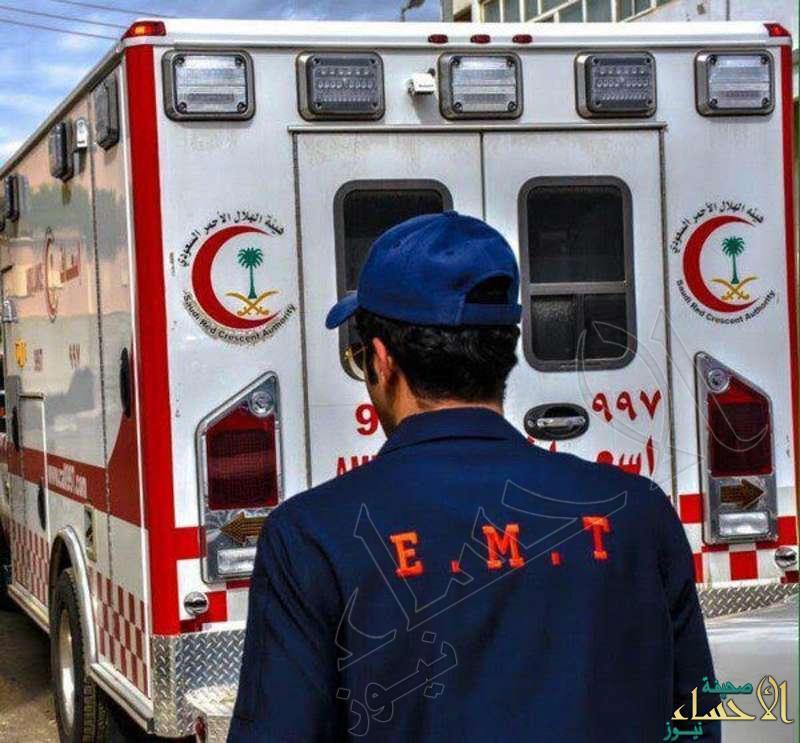 قلْبُ إحداهن تَوَقف.. إصابة 5 معلمات وسائقهن في حادث مروع بالطائف