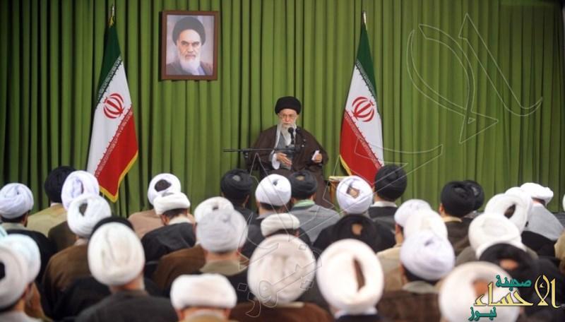 """إيران ترسل 10 آلاف رجل دين لمواجهة """"الصحوة الإسلامية"""" في الأحواز"""
