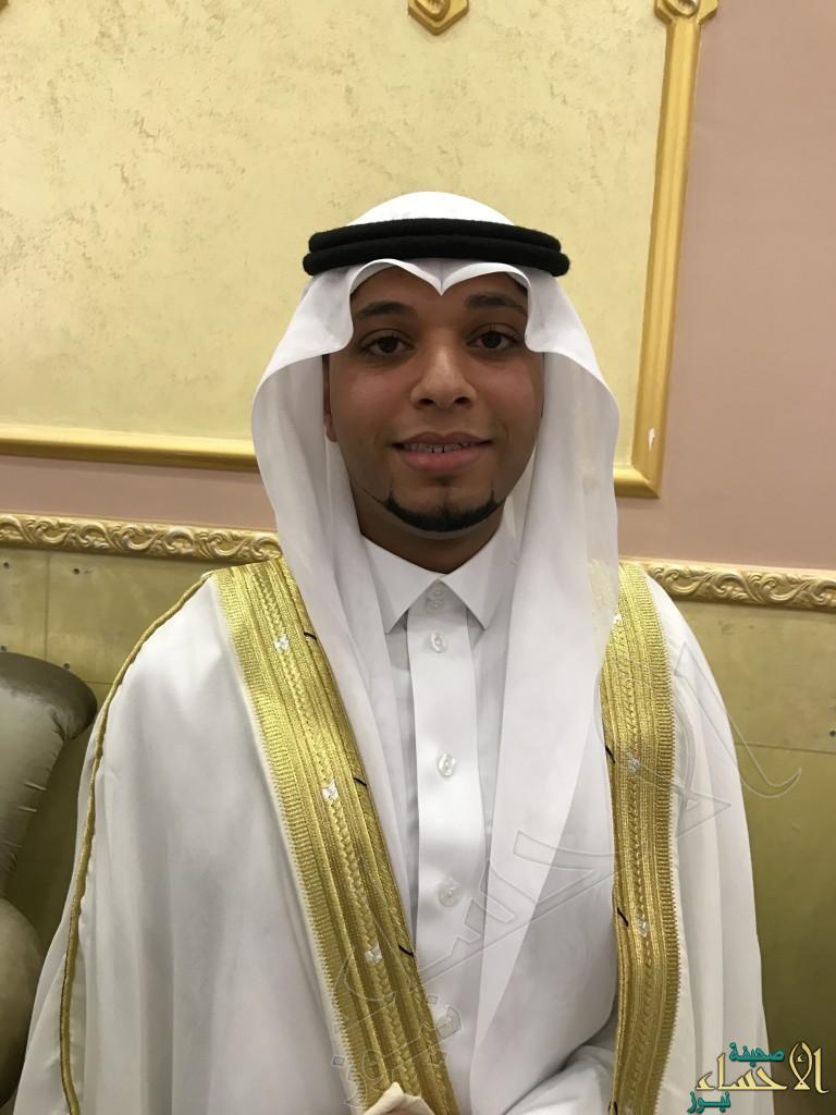 """""""العلي"""" تحتفل بزفاف ابنها """"مهدب"""""""