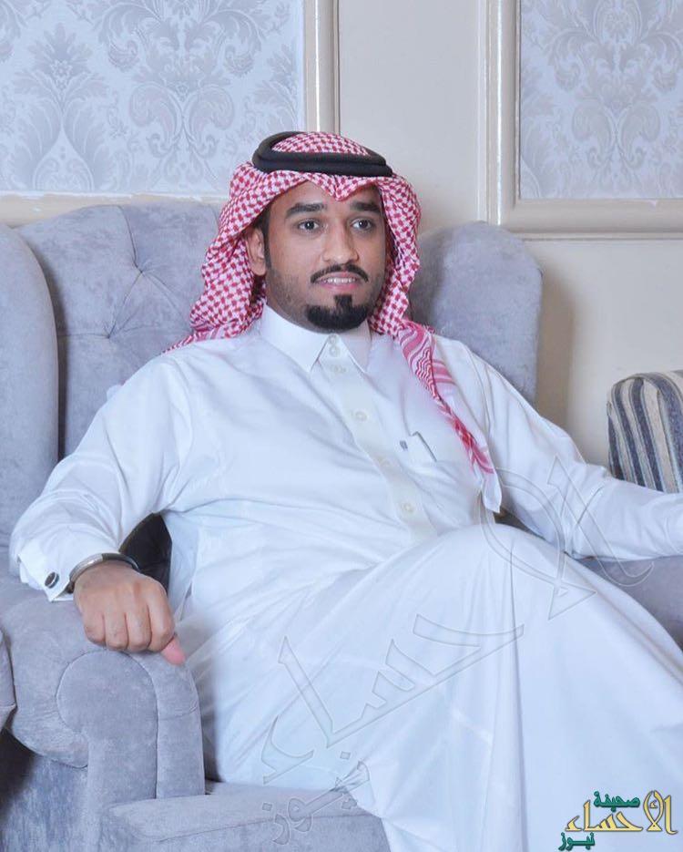 """في فاجعة إعلامية.. """"طريق الموت"""" يتسبب بوفاة الزميل """"عبدالعزيز العثمان"""" بالأحساء"""