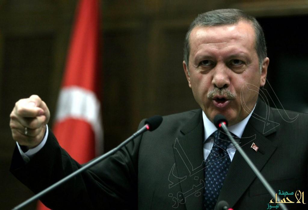 هولندا تمنع هبوط طائرة وزير تركي .. وأردوغان: لنرَ كيف ستهبط طائراتكم مجدداً على أراضينا