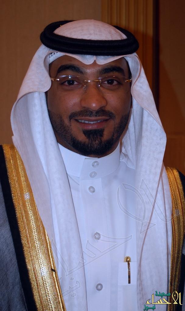 العريس أحمد العمار