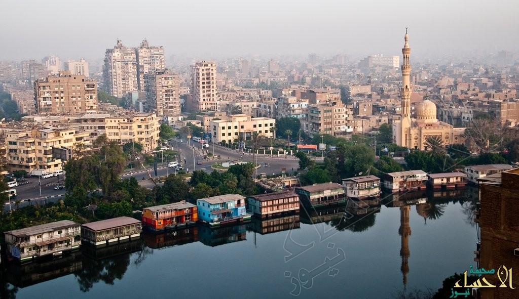 هزة أرضية في مصر بقوة 4 درجات على مقياس ريختر