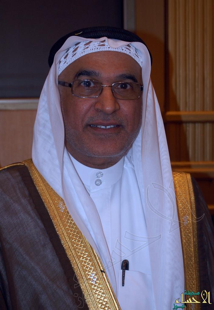 محمد العمار  والد العريسان