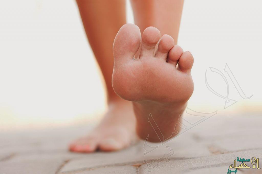 تعرّف على طُرق الوقاية من تورم أصابع القدمين خلال الشتاء