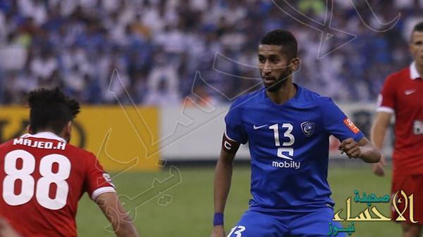 كوزمين يؤكد: أهلي دبي يريد التعاقد مع سلمان الفرج