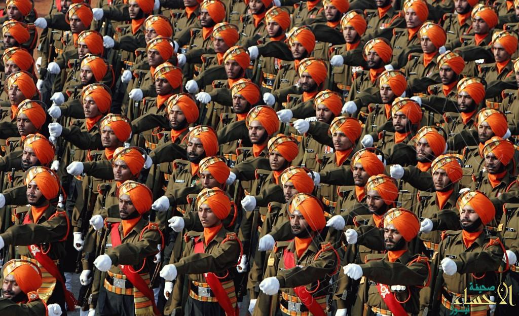 رجيم الجيش الهندي: نظام غذائي يفقدك 2 كيلو في 4 أيام.. تعرّف عليه!!