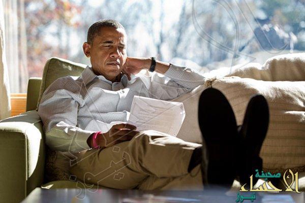 أخيرا.. أوباما يتسلم رسالة مدبر هجمات 11 سبتمبر!