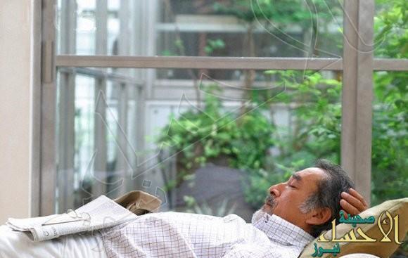 القيلولة تعزز القدرات العقلية لكبار السن