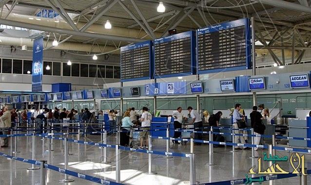 احذر هذا الأمر فور دخولك المطارات.. ستصاب بالأمراض!