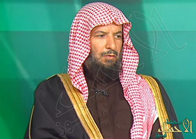 """الشيخ """"الشثري"""": 6 معايير تكشف التنظيمات الإرهابية"""