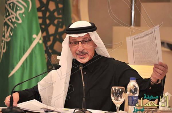 سفير المملكة بالقاهرة يرد على اتهامات تقصير السفارة تجاه المواطنين
