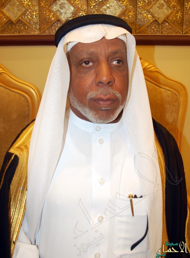 عبدالناصر الغزال والد العريس