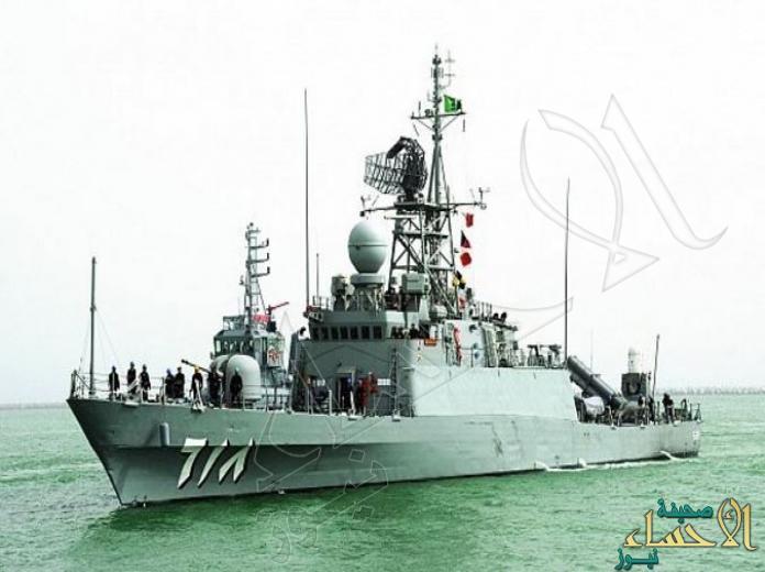 """المملكة تشارك في التمرين البحري """"أمان 17"""" غداً في باكستان"""