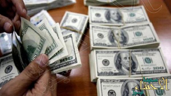 123 مليار ريال عملات أجنبية مودعة في المصارف محليا